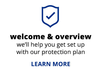 Protection Plan Welcome & Overview
