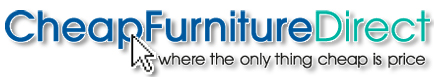 Cheap Furniture Direct Test Logo