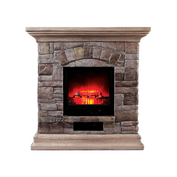 Click here for Fireplace Units
